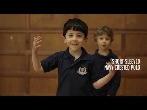 Upper Canada College - Prep School Uniform