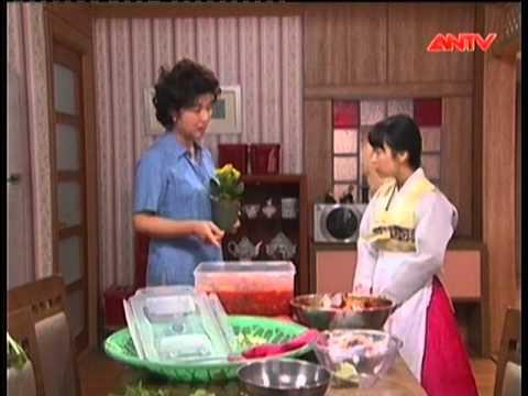 Những nàng công chúa nổi tiếng  - Tập 27 - Nhung nang cong chua noi tieng - Phim Han Quoc