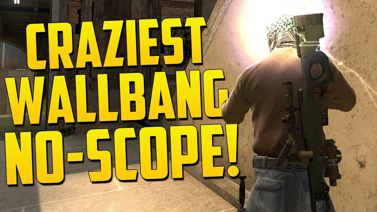 Trickshot montage csgo betting fixed odds betting terminal suppliers definition