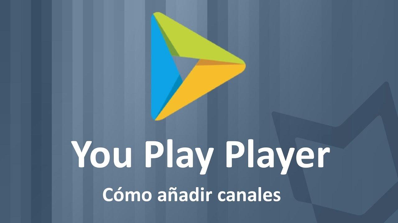 descargar you tv player 22.4