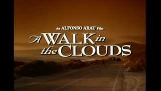 A Walk in the Clouds 1995 Official Trailer