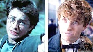 Die 11 Mächtigsten Zauberer in Harry Potter