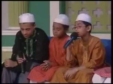 Ya Sayyidi Irhamlana Hot Favourite  Hafez Rabbi Original