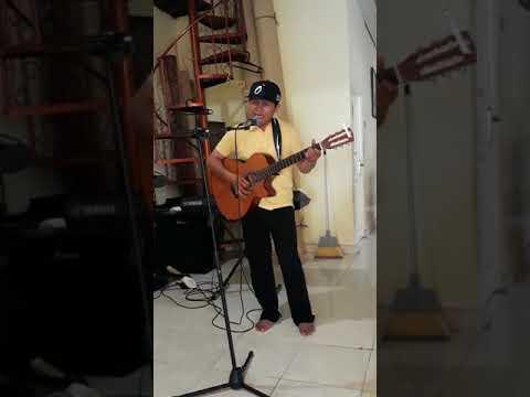 Iwan Fals - Azan Subuh cover by Budiatnor