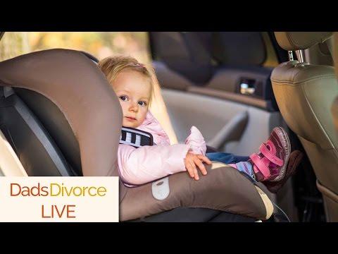Creating Child Custody Schedules DadsDivorce LIVE
