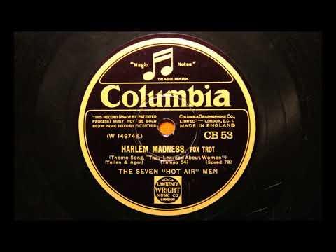 Harlem Madness -