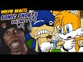 Wolfie Reacts: Sonic Shorts: Volume 7 and 8 - WereWoof Reactions