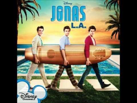 Jonas Brothers - Hey You (Jonas L.A.)