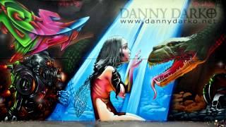 Danny Darko ft Jova Radevska - Butterfly (HotSix Remix) [Trap]