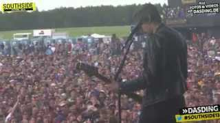 Bloc Party - Hunting for Witches - Live @ Southside Festival 2013 [2/12]