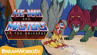 He-Man Saves A Funny Clown  |  HE-MAN AND THE MASTER OF THE UNIVERSE