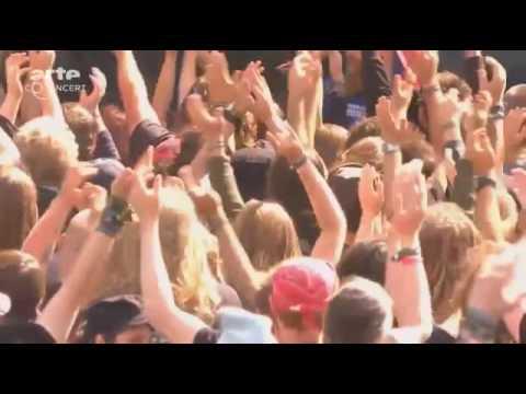 Borknagar Live Wacken Open Air 2016