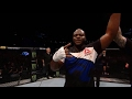 Fight Night Halifax: Derrick Lewis - It Only Takes One Punch