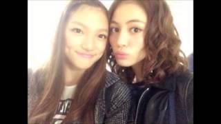 E-girls☆お互いの印象を初告白!須田アンナ「楓は○○がでかい!」楓「須...