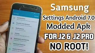 Download Galaxy S9 Theme Mod Apk Without Root For Galaxy J2 6 J2 Pro