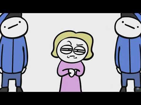 ZAKATOON --- Меня забрали на опознание...(анимация)   1Час