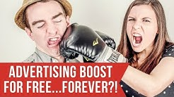 Advertising Boost Free Trial (And How To Get It Free Forever)