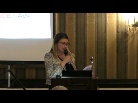 Andriy Semotiuk - Refugee Sponsorship Programs and Conclusion - Charity Law 13 of 13