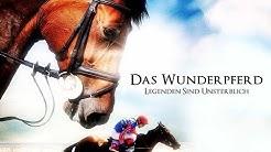 Das Wunderpferd – Legenden sind unsterblich (Familienfilm auf Deutsch, kompletter Film, Pferdefilm)