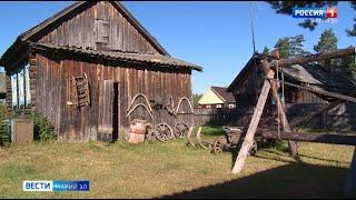 В Марий Эл работает уникальный музей «Крестьянская изба»