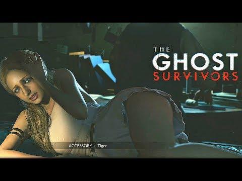 Resident Evil 2 Ghost Survivors - Runaway Gameplay Walkthrough