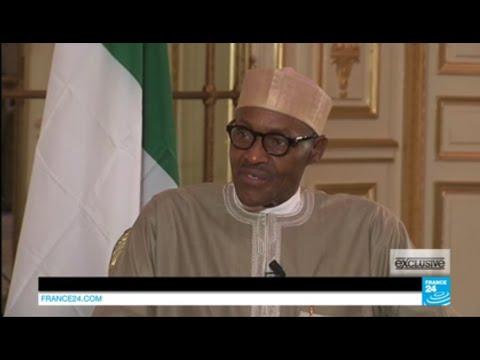 Download Exclusive interview with Nigerian president Muhammadu Buhari