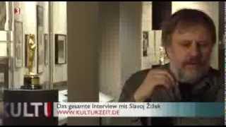 Obszöne Logik - Slavoj Žižek über die Legitimation von Folter