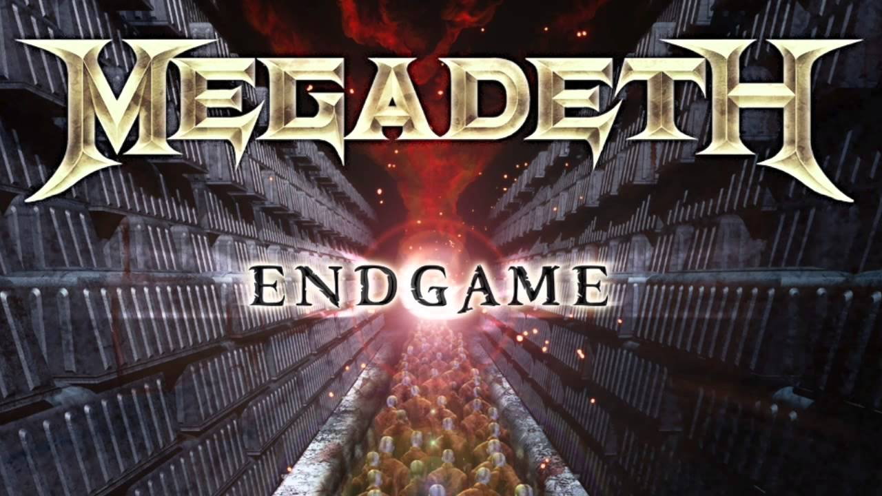 Endgame Image: Megadeth