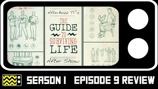 Cooper Barrett's Guide To Surviving Life Season 1 Episode 9 Review & AfterShow | AfterBuzz TV