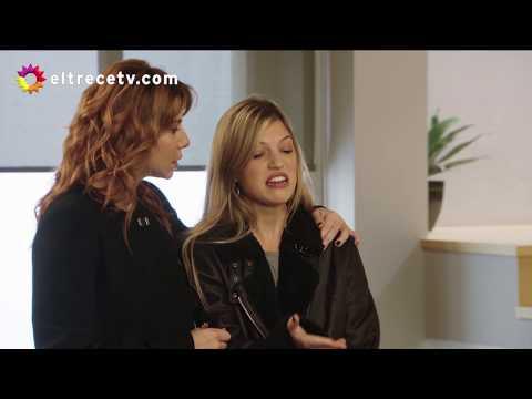 Lula perdió los estribos y le quiere decir a Simona quién es su verdadera mamá
