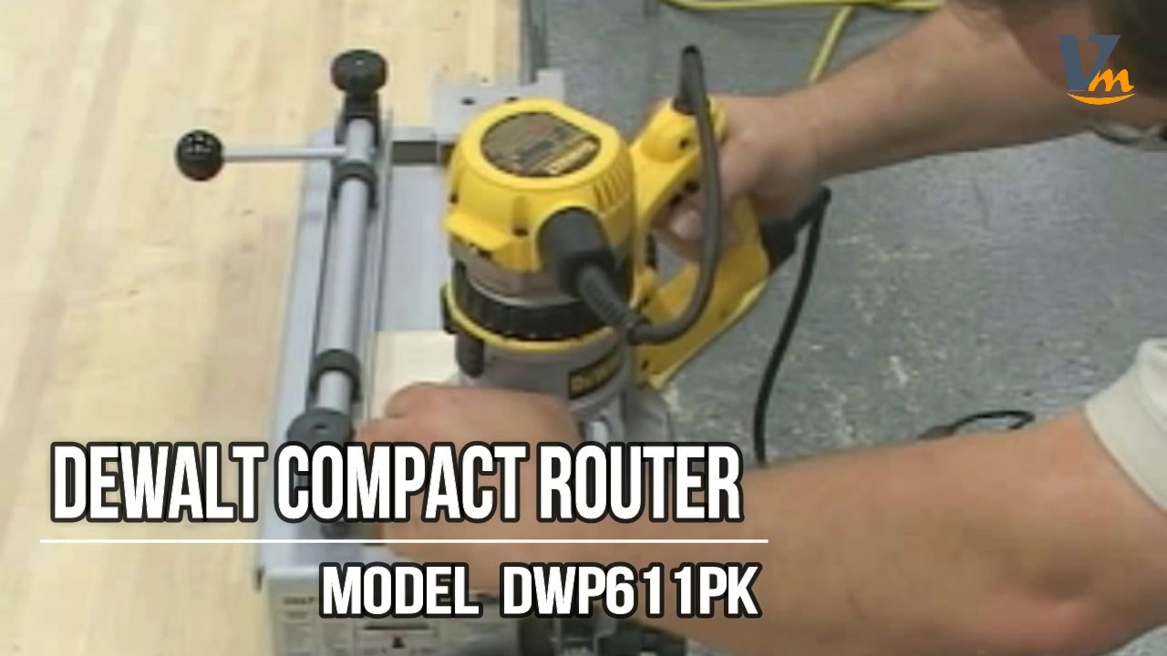 How to make dovetail joinery with dewalt dwp611pk compact router how to make dovetail joinery with dewalt dwp611pk compact router greentooth Gallery