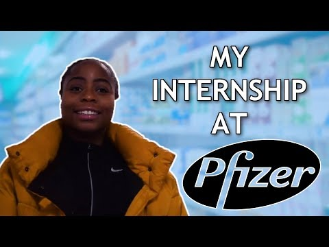 How I Got My Internship At Pfizer, GSK & More! Chemical Engineering Opportunities!