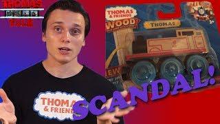 The THOMAS WOOD SCANDAL - Thomas Talk Episode 30