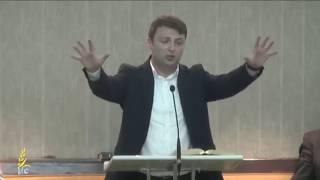 Alin Nemes - Poti sa fi pocait fara sa ai Duhul Sfant Predici