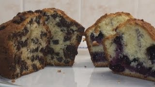 Easy Muffin Recipe from Titli