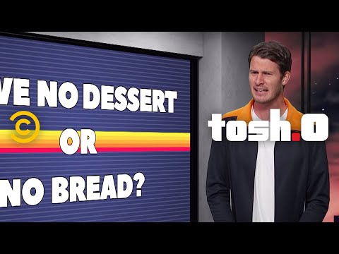 Tosh.0 – Would You Rather? Live