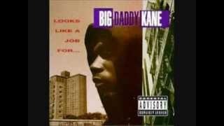 Big Daddy Kane - Very Special (Underground Mix)