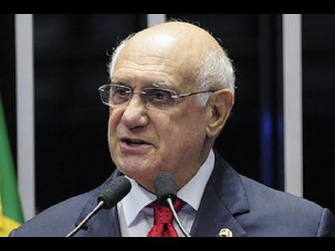 Lasier Martins lamenta discussão entre dois ministros do STF