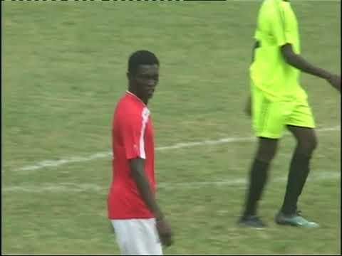 ACCRA SPORTING CLUB VRS GLOBAL FC