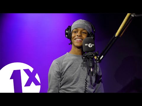 SD Muni - Voice Of The Streets Freestyle W/ Kenny Allstar On 1Xtra