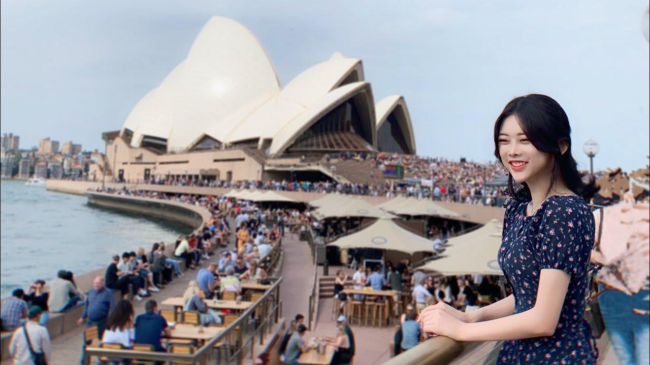 Sydney Gründung