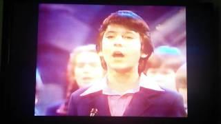 Kölner Kinderchor 1983 im WWF-CLUB