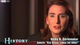 Doku  Deutsch Zdf History Eva Hitler Die Wahre Geschichte Deutsch Hd Doku
