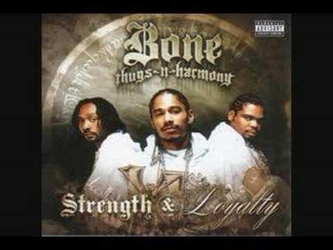 Bone Thugs-N-Harmony- We Workin