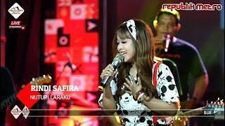 RINDI SAFIRA - NUTUPI LARAKU [REPUBLIK METRO MUSIC PACMANTV OFFICIAL SEASON 6]