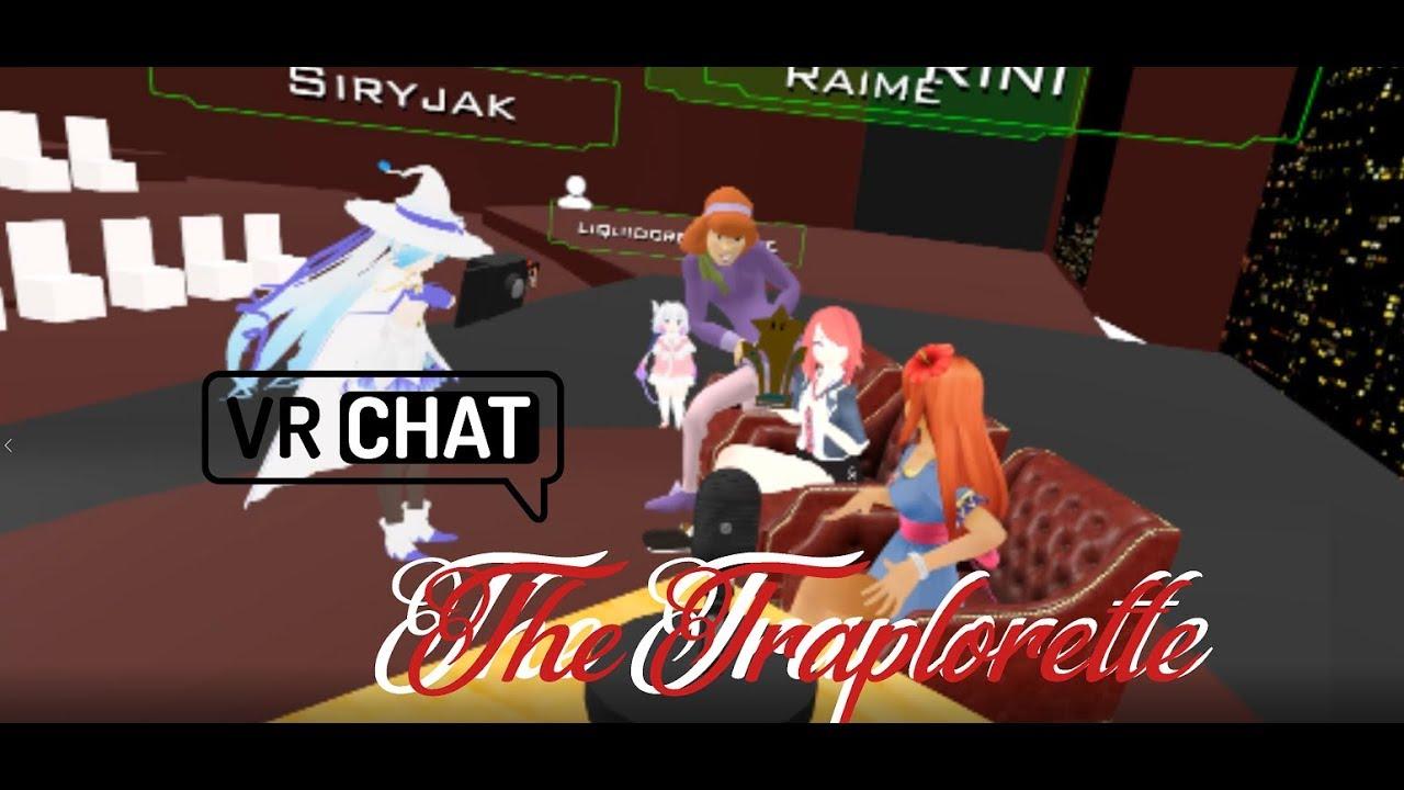 VRChat] - The Traplorette   Music Jinni