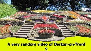 A very random video of Burton 2