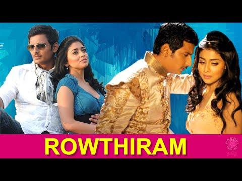 Rowthiram Tamil Full Movie | ரௌத்திரம் | Super Good Films | Jiiva, Shriya
