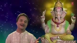 GANESH DEVTA PARTHAM SEVTA RANG TAALI NON STOP GARBA || DEVOTIONAL SONG || T Series Gujarati