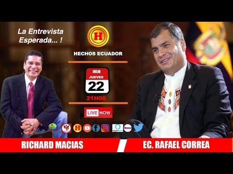 Rafael Correa Delgado
